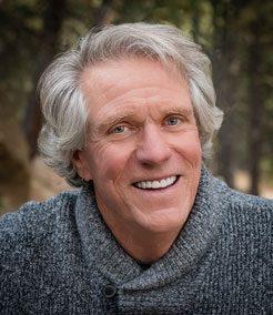 Bruce Roach